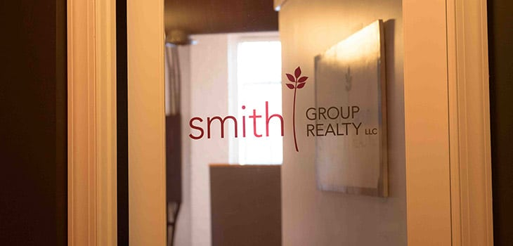 smith group realty logo